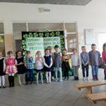Konkurs recytatorski w Niwiskach