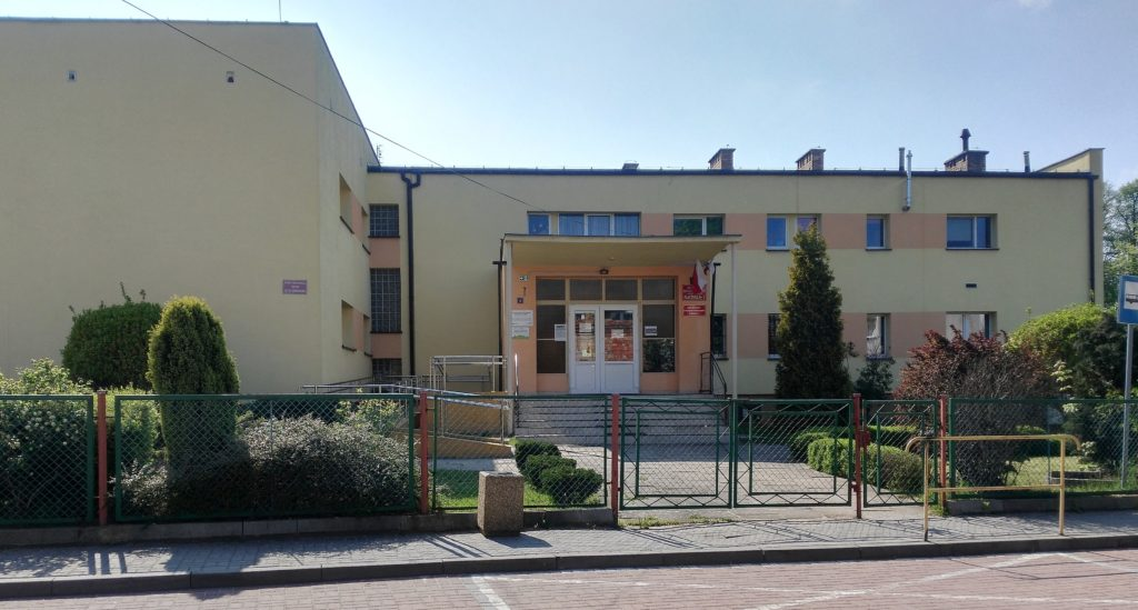 Przedszkole w Nowogrodzie Bobrzańskim, ul. Szkolna 6