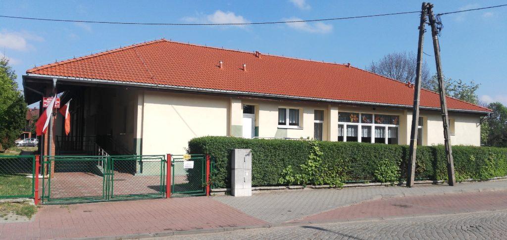 Przedszkole w Nowogrodzie Bobrzańskim, ul. Kościuszki 42